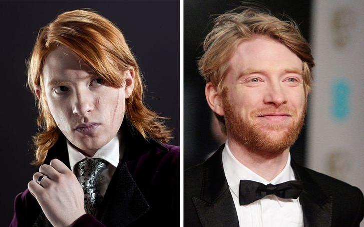 Актеры фильма о Гарри Поттере: чем они занимались после съемок и где они сейчас?