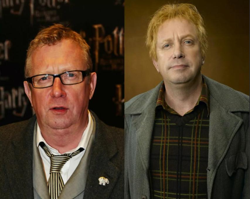 Актеры фильма о Гарри Поттере: что они делали после съемок и где они сейчас - Мистер Уизли - Марк Уильямс